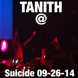 Tanith @ Suicide 2014-09-26