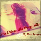 She Drives Me Crazy Mix