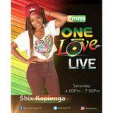 SHIKS KAPYENGA LIVE RADIO ROOTS REGGAE SESSION