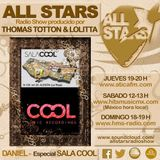 Lolitta & Thomas Totton - All Stars Nº44 Set radioshow (2014-03-13)