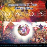 OLD SCHOOL VIBRATIONS SPECIAL TOTAL ECLIPSE