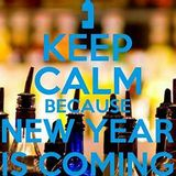 Approaching New Years (Midnight Mix)