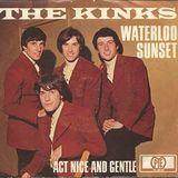 The Kinks Act Nice & Gentle [Vinyl]