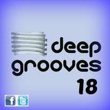 Deep Grooves 18