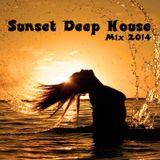 Sunset Deep House Mix 2014