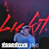 Deepdrive EP. 10.0 - Dario Maffia (LIEKIT) Session