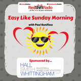 #EasyLikeSundayMorning - 03 Nov 19 - Final Show - Side 1