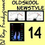 DJ Roy Funkygroove Oldskool Newstyle Hitmix 14