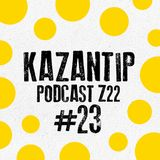 Kazantip Podcast #23 — Deadbeat