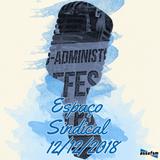 Espaço Sindical - 12 de dezembro de 2018