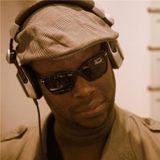 DJ Chocolate Brown | BIJLMER BANDITS set @ KIKKENSTEIN - KWAKU 10-08-2014