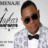 HOMENAJE AL GRAN PEQUEÑO GIGANTE YOSKAR SARANTE BY DJ SWING IN THE MIX