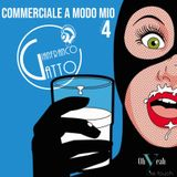 COMMERCIALE A MODO MIO 4 DJ GIANFRANCO GATTO OH YEAH RE TOUCH
