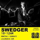 SWEDGER | 002 | 14.2.16 | @SWEDGER_ @LVLZRADIO