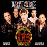 BTS Arhiva - Interview with Karl (Earth Crisis) 18.3.2000.