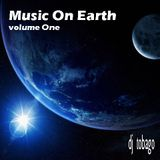 DJ TOBAGO presents Music On Earth