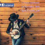 country Jamboree - Spid - 14 novembre 2016