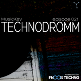 MusicKey Technodromm 021