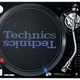 90's Hip-Hop Mix