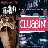Eric van Kleef - CLUBBIN Episode 81 incl... VIP Mix, Croatia Squad (29-04-2016)