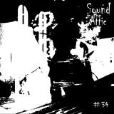 Sound in the Attic #34