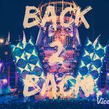 Back 2 Back Mixtape