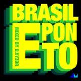 Brasil-e-ponto - jazz re:freshed mix by Dj D.VYZOR