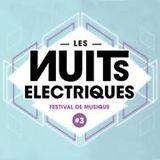 Kàz & Jossx | Les Nuits Électriques | Mix Contest