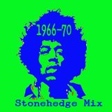 Stonehedge Mix 1966 -70