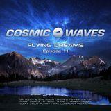 Cosmic Waves - Flying Dreams - 11 (02.12.2014)