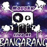 Mousky - Live @ Liaison Room, Bangarang Monthly - May 2019
