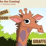 U&G Fuckhouse #02,5 - Giraffe is coming soon