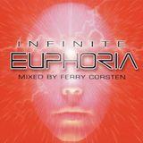 Ferry Corsten - Infinite Euphoria (2004)