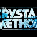 The Crystal Method ~ Breakbeat set from:  The Lab...Los Angeles!