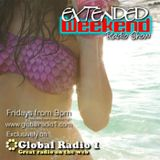 Extended Weekend Radio Show Podcast - August 21st 2010