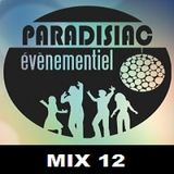 Paradisiac 12 - Mix avril 2015
