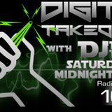 Digital Takeover Mix - April 4th 2015 - Part 2