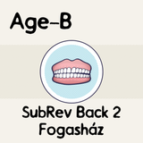 Age-B - SubRev Back to Fogasház