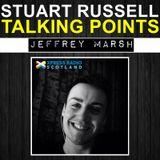 Talking Points - Jeffrey Marsh