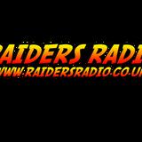 wednesday's 4 hour marathon set recorded live on raiders radio