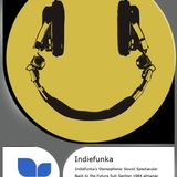 Indiefunka's Stereophonic Sound Spectacular of 15 April 2013