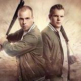 Bassfighterz - Podcast September 2014