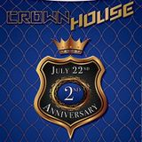 DJ GeneriS - Crown House 2nd Anniversary 22-7-2017 (live recorded)