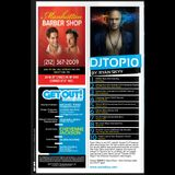 SPECTRUM - Get Out! Magazine DJ Top 10