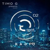 Timo G presents - GSpot #02
