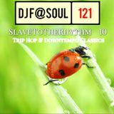 SlaveToTheRhythm Vol10 (Trip Hop and Downtempo Classics)