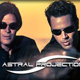 DJ Cosmic Vibe - Astral Projection MIX 2014