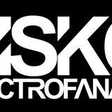 Aaron Mills - TechnoSession Ibiza / Sisko Electrofanatik