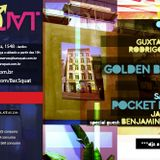 Minoru djset @ Golden Boogie*Squat Bar [17.08.12]