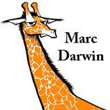Marc Darwin on Belfield FM 04-11-13: Special Selection by DJ Snowtech